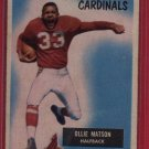 1955 Bowman Ollie Matson