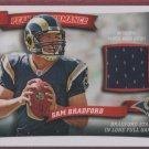 2010 Topps Sam Bradford Jersey