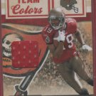 2010 Classics Team Colors Mike Williams Jersey 088/299