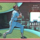 2005 SR Reflections Mike Schmidt GU Jersey