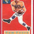 1956 Topps Tom Fears