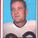 1961 Topps Bobby Layne