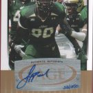 2010 Sage Jason Pierre-Paul Autograph 32/250