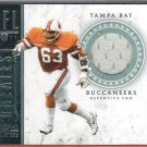 2011 National Treasures Lee Roy Selmon GU Jersey 20/99