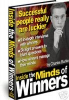 Inside The Minds Of Winners