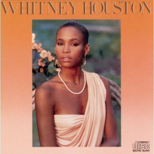 Whitney Houston Album Ships Worldwide
