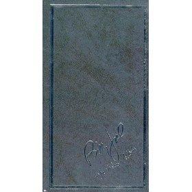 Billy Joel The Video Album Volume II 1986 VHS Tape