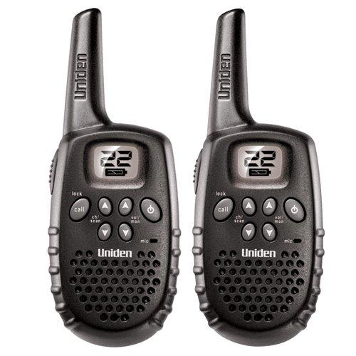 Uniden Walkie Talkie 2 Way Radio
