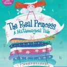 The Real Princess (Paper Back w/ CD)