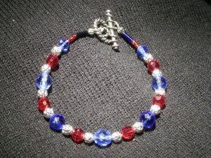 Patriotic Sparkle
