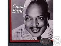 Count Basie THE REVUE COLLECTION APRIL IN PARIS and More
