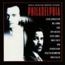 Music CD Original Soundtrack PHILADELPHIA Various Artists