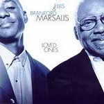 Jazz Music CD Loved Ones CD 1996 Ellis Marsalis Branford Marsalis