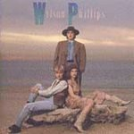 Wilson Phillips CD 1990 Free Shipping