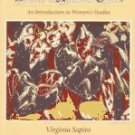 Women in American Society: An Introduction to Women's Studies by Virginia Sapiro
