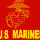 US Marines Flag