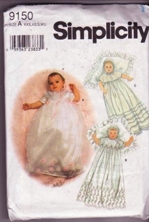 Free Christening Gown Sewing Pattern Diigo Groups