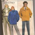 Butterick Pattern 6872 Vintage Ellen Tracy Misses Jacket and Pants Size 14