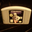 Star Wars: Shadow of the Empire (N64)