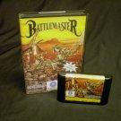 BattleMaster (Genesis)