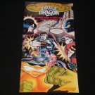 Battletoads & Double Dragon Poster (Nintendo Power)
