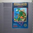 Commando (NES)