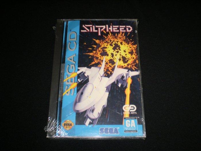 Silpheed (Sega CD)