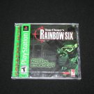 Tom Clancy's Rainbow Six (Playstation)