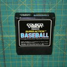 Super Action Baseball (Colecovision)