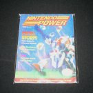 Nintendo Power Volume 22 (Battletoads Poster)