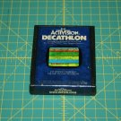 The Activision Decathlon (Atari 2600)