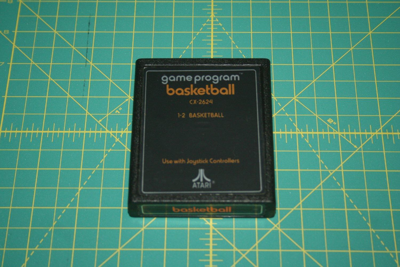 Basketball (Atari 2600)