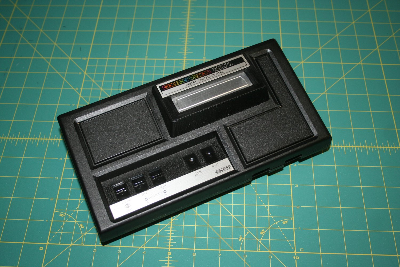 ColecoVision Atari 2600 Expansion Module