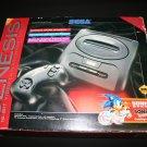 Sega Genesis Sonic 2 Console