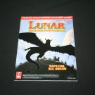 Prima's Lunar Silver Star Story Complete Strategy Guide