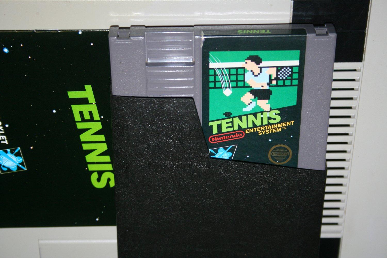 Tennis (NES)
