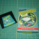 Frogger (Atari 5200)