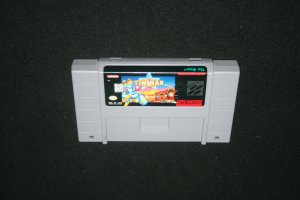 Tin Star (SNES)