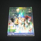 BradyGames' Final Fantasy IX Strategy Guide