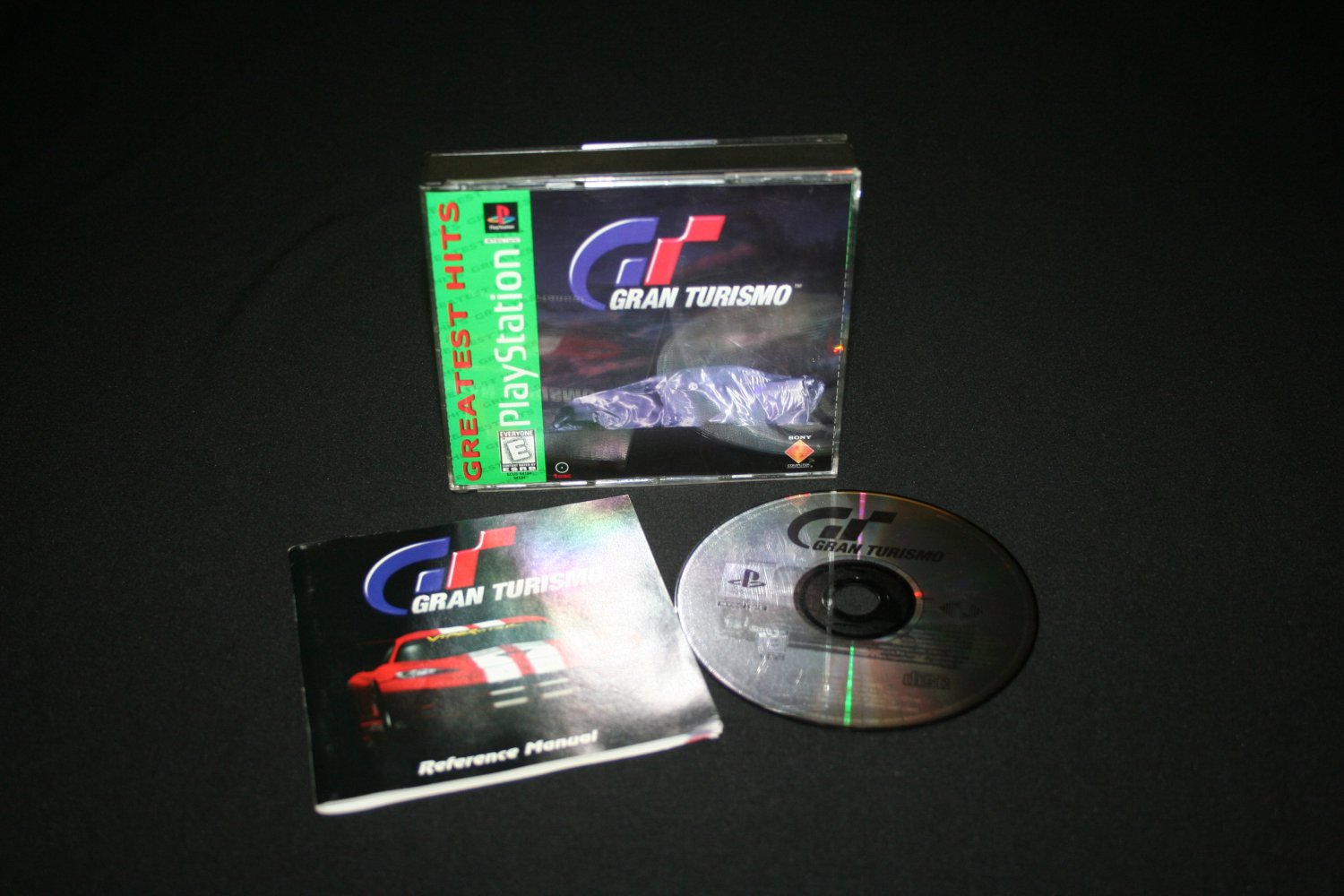 Gran Turismo (Playstation)