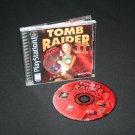 Tomb Raider II (Playstation)