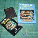 3-D Tic-Tac-Toe (Atari 2600)