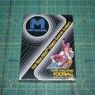 Super Challenge Football (Atari 2600)