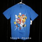 Super Mario Bros. T-Shirt (L)