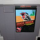 Mach Rider (NES) *Rare 5 Screw Cart*