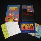 Solar Jetman: Hunt for the Golden Warpship (NES)