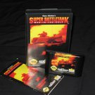 Super BattleTank: War in the Gulf (Genesis)
