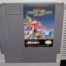Double Dragon II: The Revenge (NES)