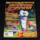 Nintendo Power Volume 118 (Rayman 2 Poster)