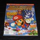 Nintendo Power Volume 117 (Rampage 2: Universal Tour Poster)